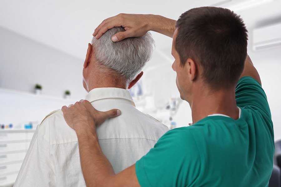 רפואה מנואלית אצל רופא המשפחה