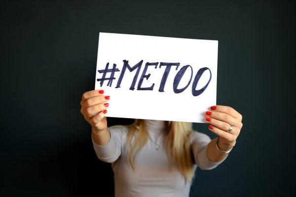 הזמנה ליום עיון #METOO