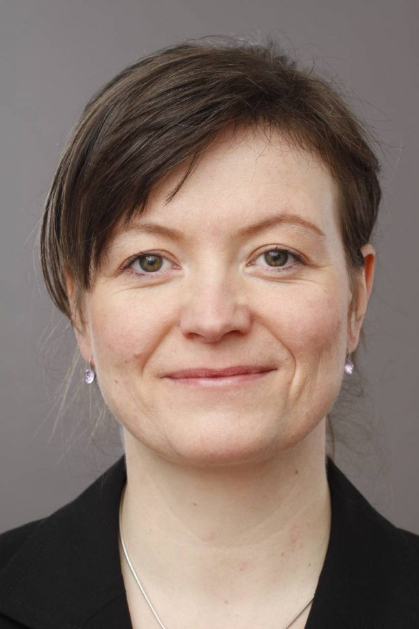 Ruth Kamping